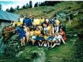 La Bonnette 1999