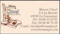 clavel