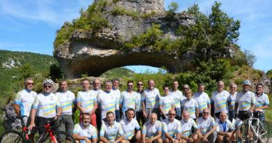 Les Cyclos du Malpas 2020